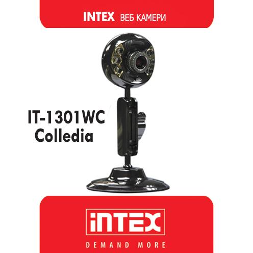 Intex webcam drivers download